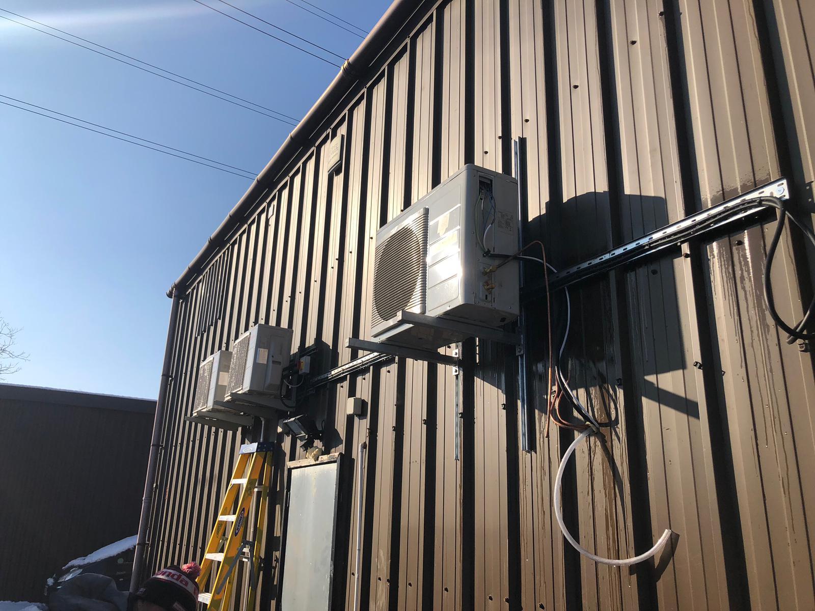 Electricians in Basingstoke
