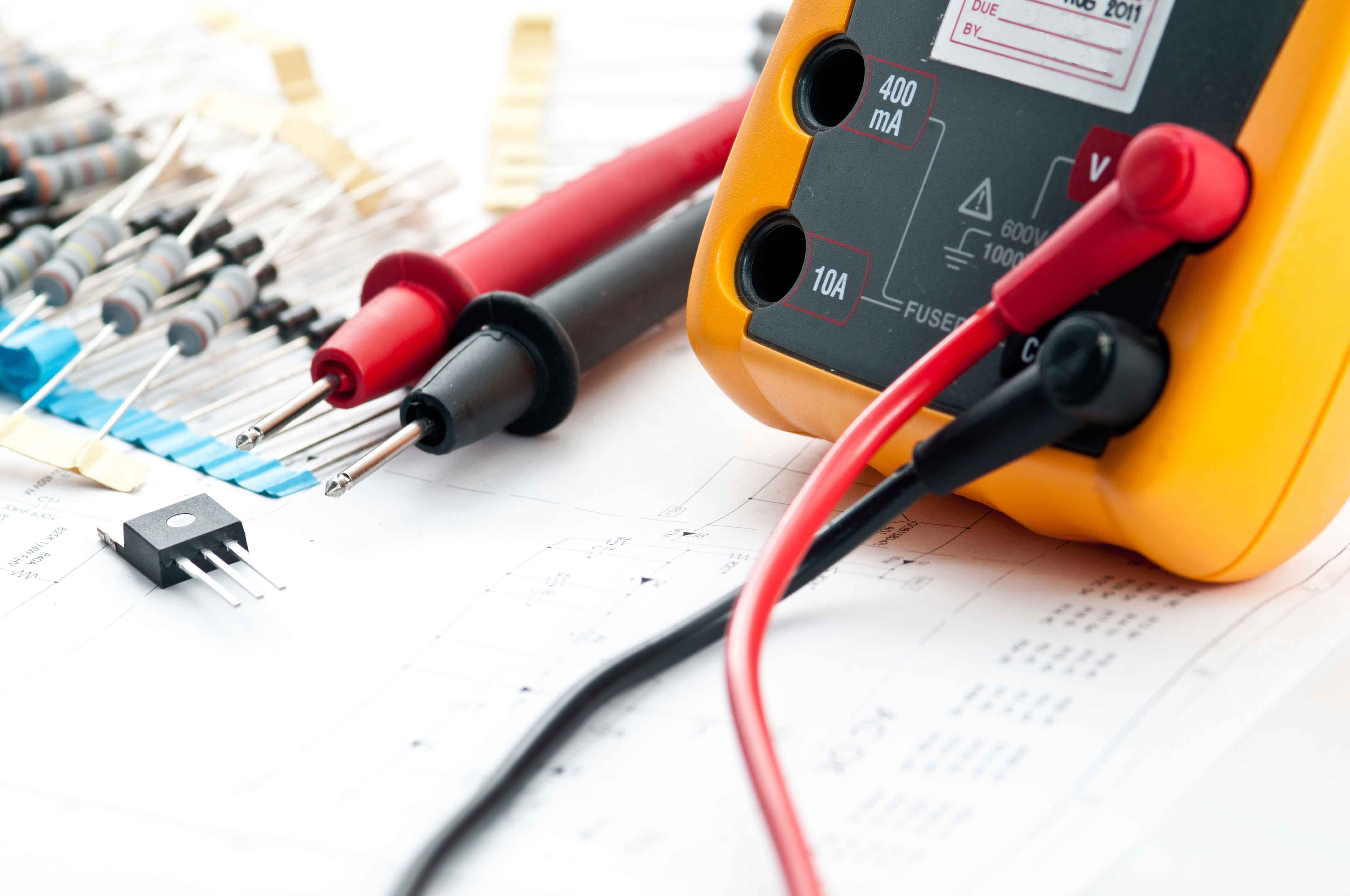 Electrical Services Testing
